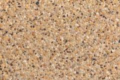 De kleine achtergrond van steentexturen Stock Foto's