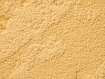 De kleine textuur van de luchtbeloppervlakte Stock Foto