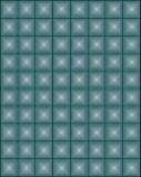 De kleine vierkanten van de kleur. Royalty-vrije Stock Fotografie