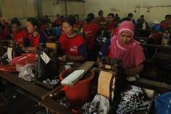DE KLEINHANDELSZAKEN VAN INDONESIË POTENTIEEL Stock Foto's