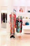 De kleren van de Ldiesmanier Royalty-vrije Stock Fotografie