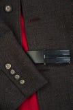 De kleren van mensen Royalty-vrije Stock Afbeelding