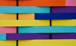 De kleur van het behang Royalty-vrije Stock Afbeelding