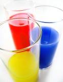 De kleuren Royalty-vrije Stock Afbeelding
