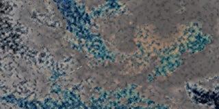 De Kleuren van achtergrond muurart cloudy effect with different Ontwerp royalty-vrije stock afbeelding
