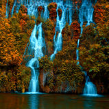 De kleuren van de droom Royalty-vrije Stock Foto's