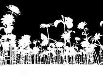 De kleuren van de lente vector illustratie