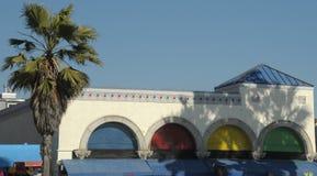 De Kleuren van Venetië Stock Afbeelding