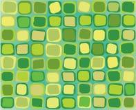 De kleurenachtergrond van het milieu Stock Foto