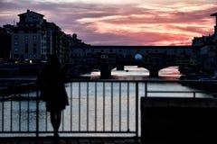 De kleurenzomer van Florence XXV royalty-vrije stock foto