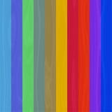 De kleurrijke abstracte achtergrond van de Lente kleurt Tendens Stock Afbeelding