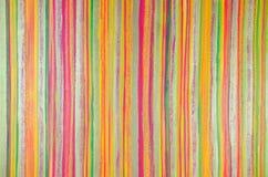 De kleurrijke abstracte achtergrond van de ontwerpkunst. Royalty-vrije Stock Fotografie