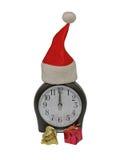 De kleurrijke bal van Kerstmis. Royalty-vrije Stock Afbeeldingen