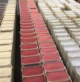 De kleurrijke Bonen van de Gelei royalty-vrije stock fotografie