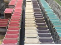 De kleurrijke Bonen van de Gelei royalty-vrije stock foto's