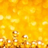 De kleurrijke decoratie van Kerstmis Royalty-vrije Stock Fotografie