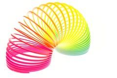 De kleurrijke lente royalty-vrije stock afbeelding