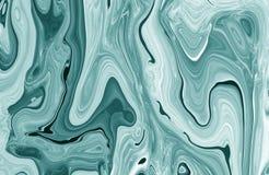 De kleurrijke marmeren patronen kunnen voor achtergrond worden gebruikt Royalty-vrije Stock Fotografie