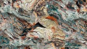 De kleurrijke textuur van de Onyxtegel Stock Afbeelding
