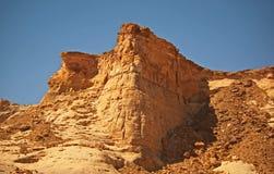 De Klippen van de rots Royalty-vrije Stock Afbeelding