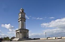 De klok-Toren van de Baai van Herne Stock Foto's