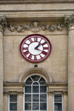 De Klok van de graanuitwisseling, Bristol Royalty-vrije Stock Afbeeldingen