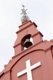 De klok van de kerk Royalty-vrije Stock Afbeelding