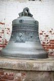 De klok van de kerk. Royalty-vrije Stock Foto's