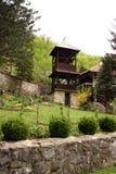 De klok van de kerk Royalty-vrije Stock Foto's