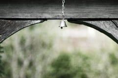 De Klok van de poort Royalty-vrije Stock Fotografie
