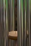 De klok van de wind. Moviil Stock Afbeeldingen