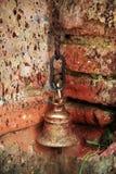 De klok van het gebed royalty-vrije stock afbeelding