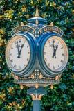 De Klok van Keenlandrolex Royalty-vrije Stock Fotografie