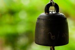 De klok van oude Thai Royalty-vrije Stock Afbeeldingen