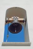 De klok van St George Royalty-vrije Stock Afbeeldingen