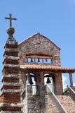 De klokken van de kerk Stock Afbeelding
