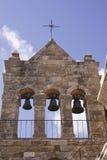 De klokken van de kerk royalty-vrije stock fotografie