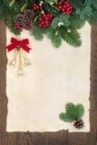De klokken van Kerstmis Stock Afbeeldingen