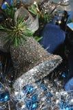 De klokken van Kerstmis #6 Stock Foto