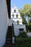 De klokken van San Xavier del Bac Stock Afbeelding