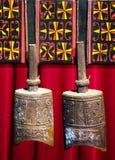 De Klokken van Zeng Royalty-vrije Stock Foto's