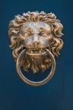 De kloppers van de deur Royalty-vrije Stock Afbeelding