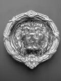 De Kloppers van de leeuw Royalty-vrije Stock Fotografie