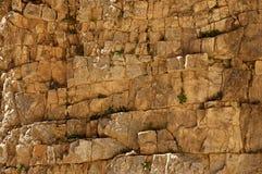 De kloven van Zaros in Kreta Stock Afbeeldingen