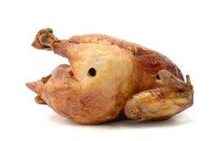De knapperige Kip van het Braadstuk Royalty-vrije Stock Afbeelding
