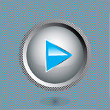 De knoop van het spel Stock Foto's