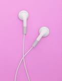 De knoppen van het oor royalty-vrije stock afbeelding