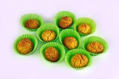 De koekjes van Amaretti Royalty-vrije Stock Afbeelding