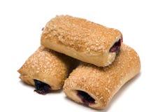 De koekjes van de suiker Stock Fotografie