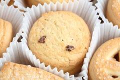 De koekjes van de suiker Stock Afbeelding